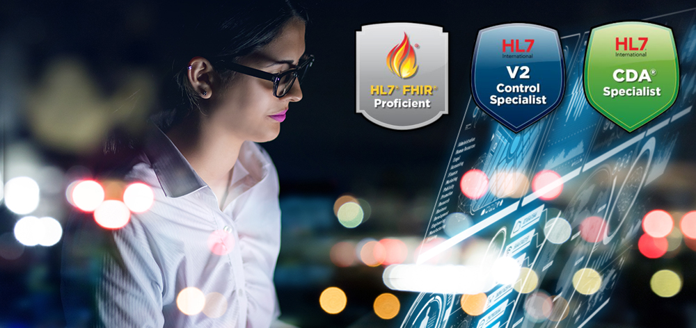 Path to FHIR, CDA and V2 Certification
